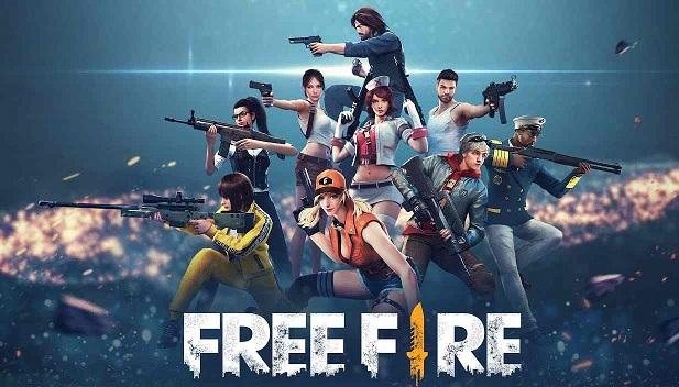 Cara Bermain Freefire untuk pemula